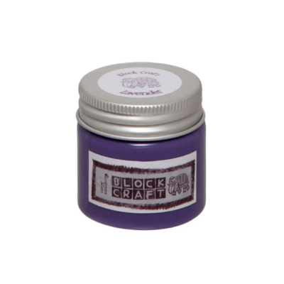 Block Craft Fabric Paint- Lavender
