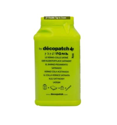 Decopatch Glossy Glue & Varnish