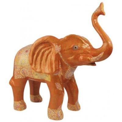 MA006 Elephant Decopatch Sample