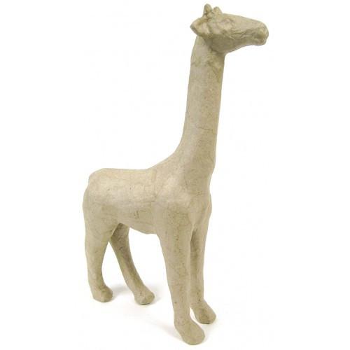 SA102 Giraffe Decopatch