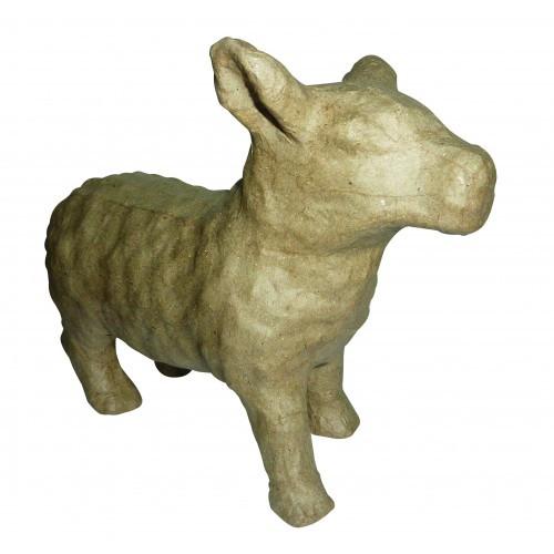 SA125 Sheep Decopatch