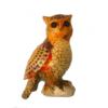 SA127 Owl Decopatch Sample