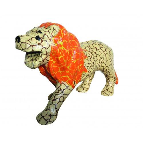 SA130 Lion Decopatch