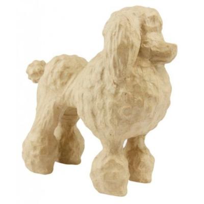 Sa148 Decopatch Poodle