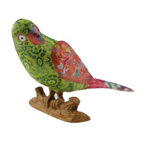 Sa153 Decopatch Parrot