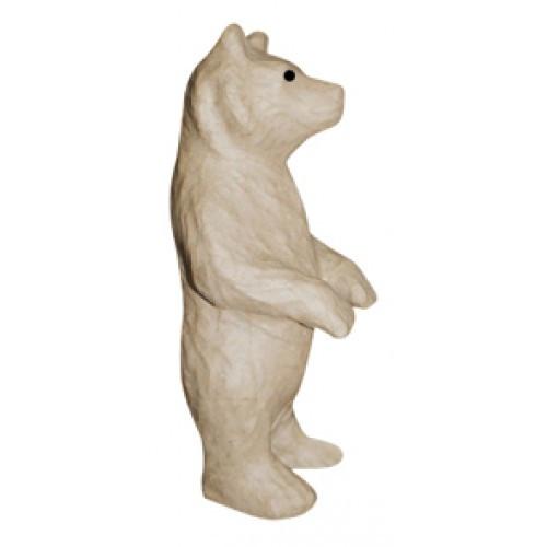 SA146 Bear Decopatch