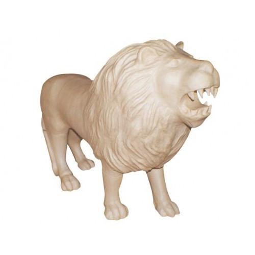 XLA16 Lion Decopatch