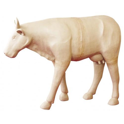 XXLA02 Cow Decopatch