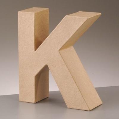 Free Standing Letter K