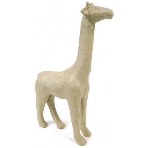 LA102 Giraffe Decopatch