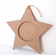 decopatch star frame