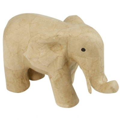 decopatch trunk down elephant
