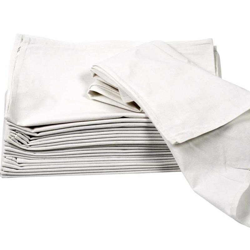 Block Craft Fabric Blanks