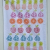 Fruity Tea Towel