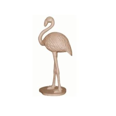 XLA13 Flamingo Decopatch