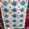 Indian Block Printed Tea Towel