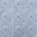 Block Printed Fabric- Large Seed Head Repeat