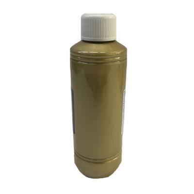 250ml Gold Fabric Paint