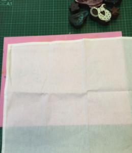 Blank Tea Towel