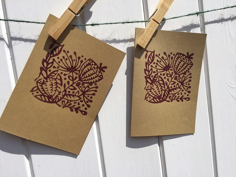 block-printed-cards-seed-head