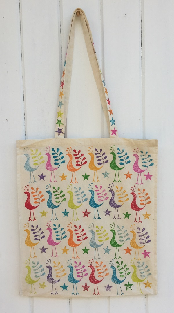 hand-printed-funky-bird-tote-bag