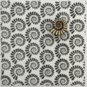 Indian Block Printed Fabric - Detailed Shell