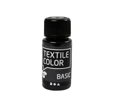 Black Solid Color