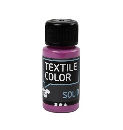 Fuchsia Solid Color