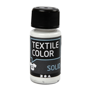Textile Colour Fabric Paint White