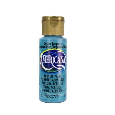 Americana DecoArt Desert Turquoise Acrylic Paint