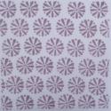 Block Printed Fabric- Dusky