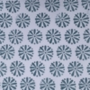 Block Printed Fabric- Ocean