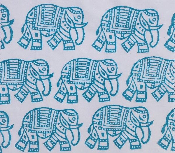 d0b25b87d5b1 Complete Block Printing Kit- Large Walking Elephant - Arty Crafty