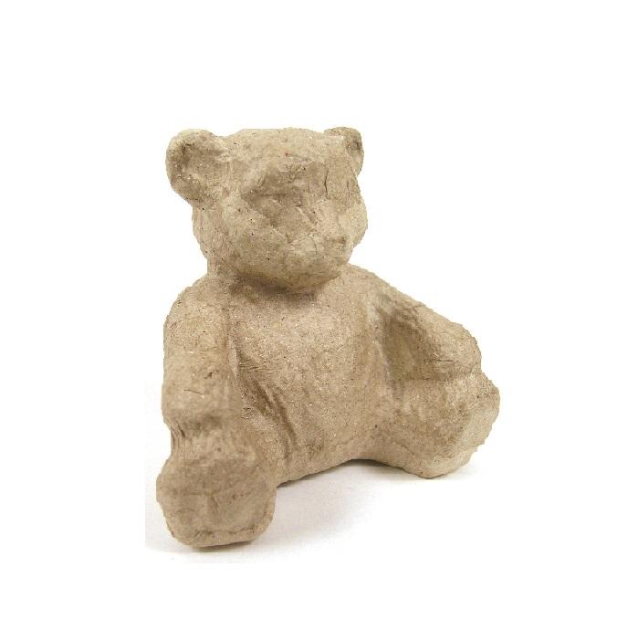 AP110 Decopatch Teddy