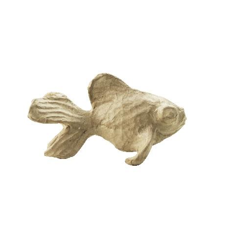 AP114 Decopatch Animal Fish