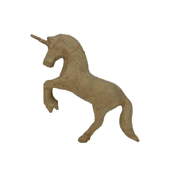 AP143 Decopatch Animal Unicorn