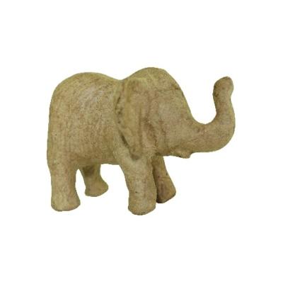 AP152 Decopatch Animal Baby Elephant