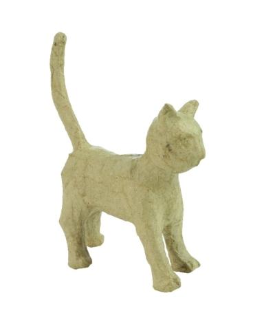 AP154 Decopatch Animal Kitten