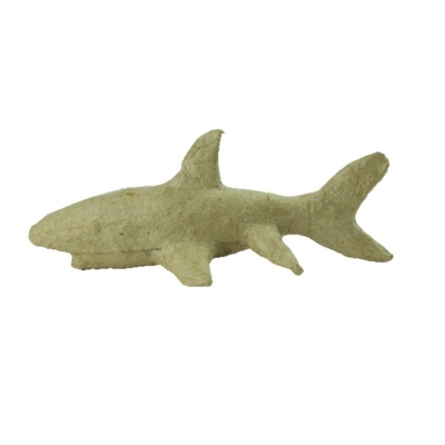 AP158 Decopatch Animal Shark