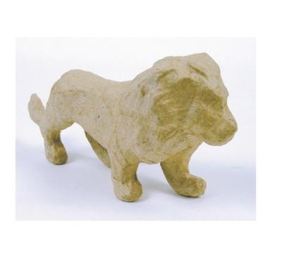 AP586 Decopatch Animal Lion