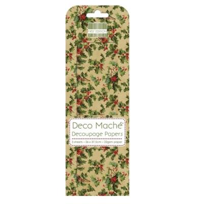 FEDEC160X16 Deco Mache Paper