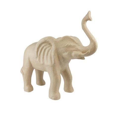 LA003 Elephant Decopatch