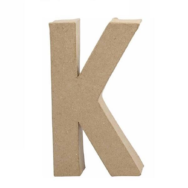 Large pulp K