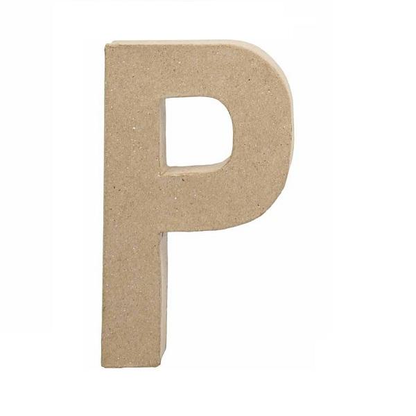 Large pulp P
