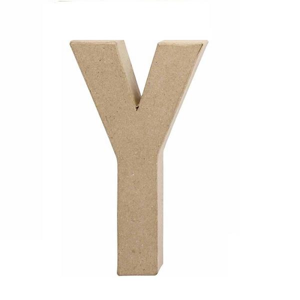 Large pulp Y