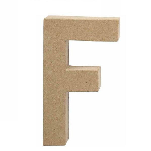 Large pulp f