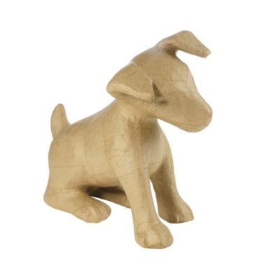 MA025 Jack Russel Decopatch
