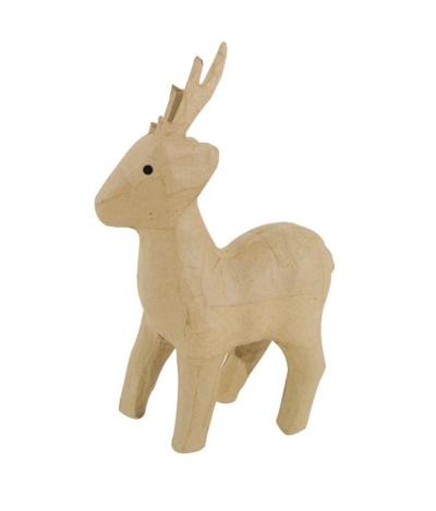 SA113 Reindeer Decopatch