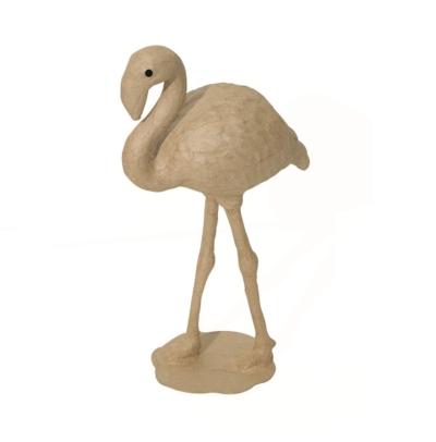 SA134 Flamingo Decopatch