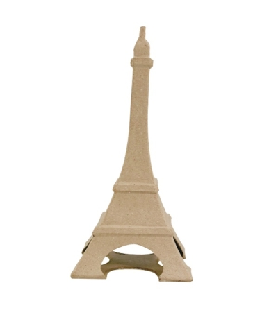 SA166 Eiffel Tower Decopatch